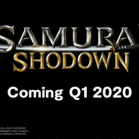 Video: Samurai Shodown is coming to the west on the Nintendo Switch in Q1 2020