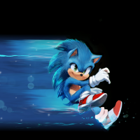 Lead animator of Sonic Mania was behind the Sonic the Hedgehog Movie redesign