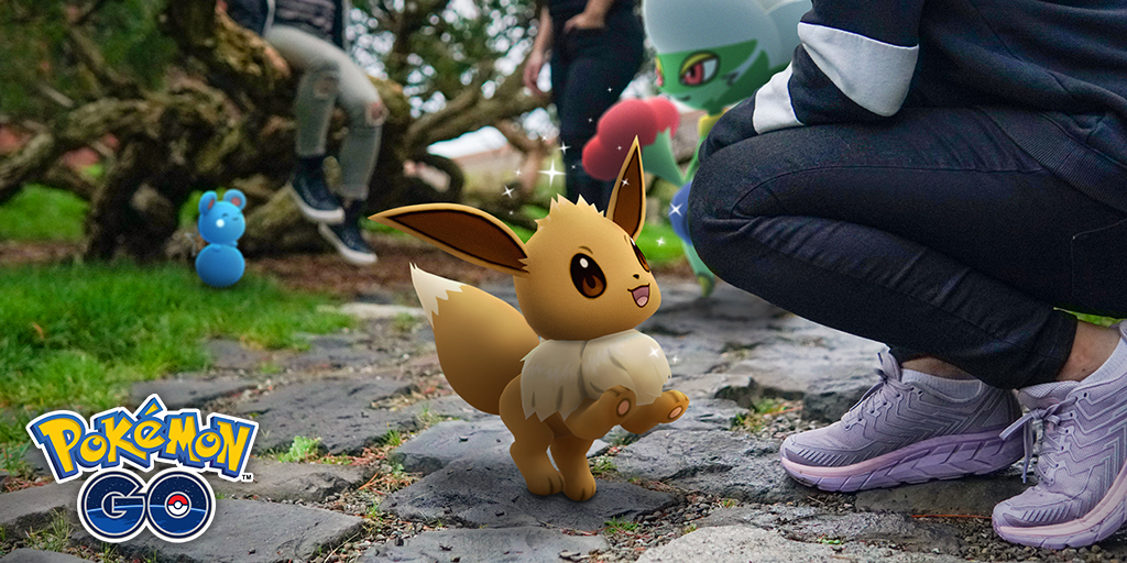 Niantic details Pokemon GO buddy system coming 2020