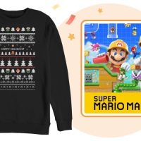 North America: Don't forget My Nintendo members can enter for a chance to win a daily prize pack