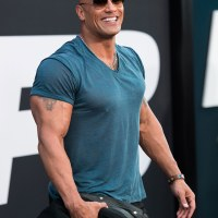 The Rock responds to being mentioned in the Sonic The Hedgehog movie