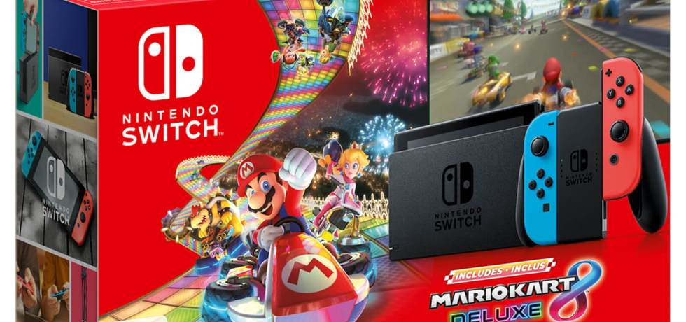 Posts About Mario Kart 8 Deluxe My Nintendo News
