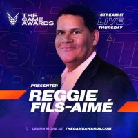 Reggie Fils-Aime will be a presenter at The Game Awards 2019