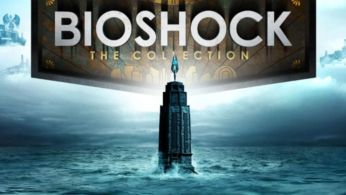 Virtuos talks about porting BioShock and XCOM 2 to Switch