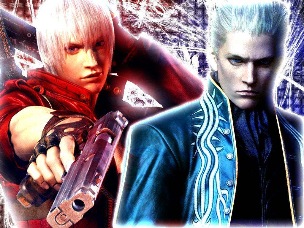 Devil May Cry 3 Gets Free Style Mode On Nintendo Switch My