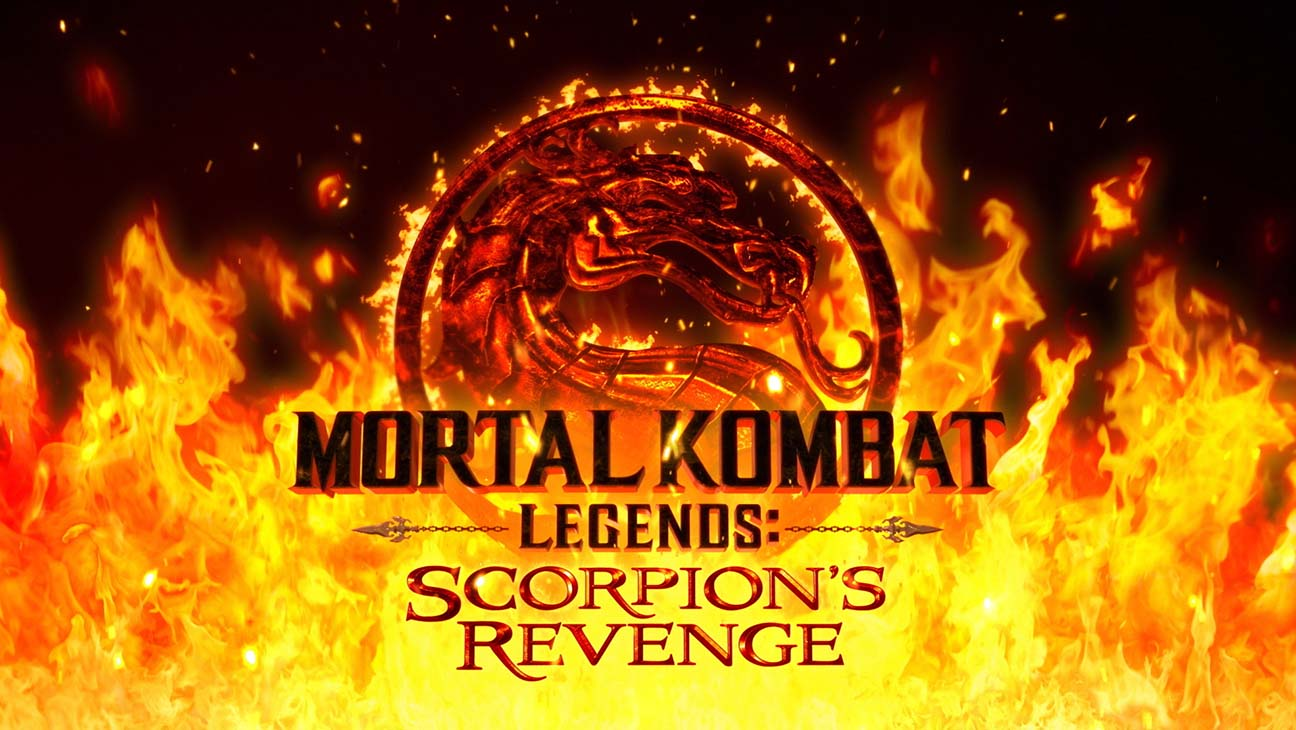 Mortal Kombat Legends: Scorpion's Revenge is an Upcoming Animated Film