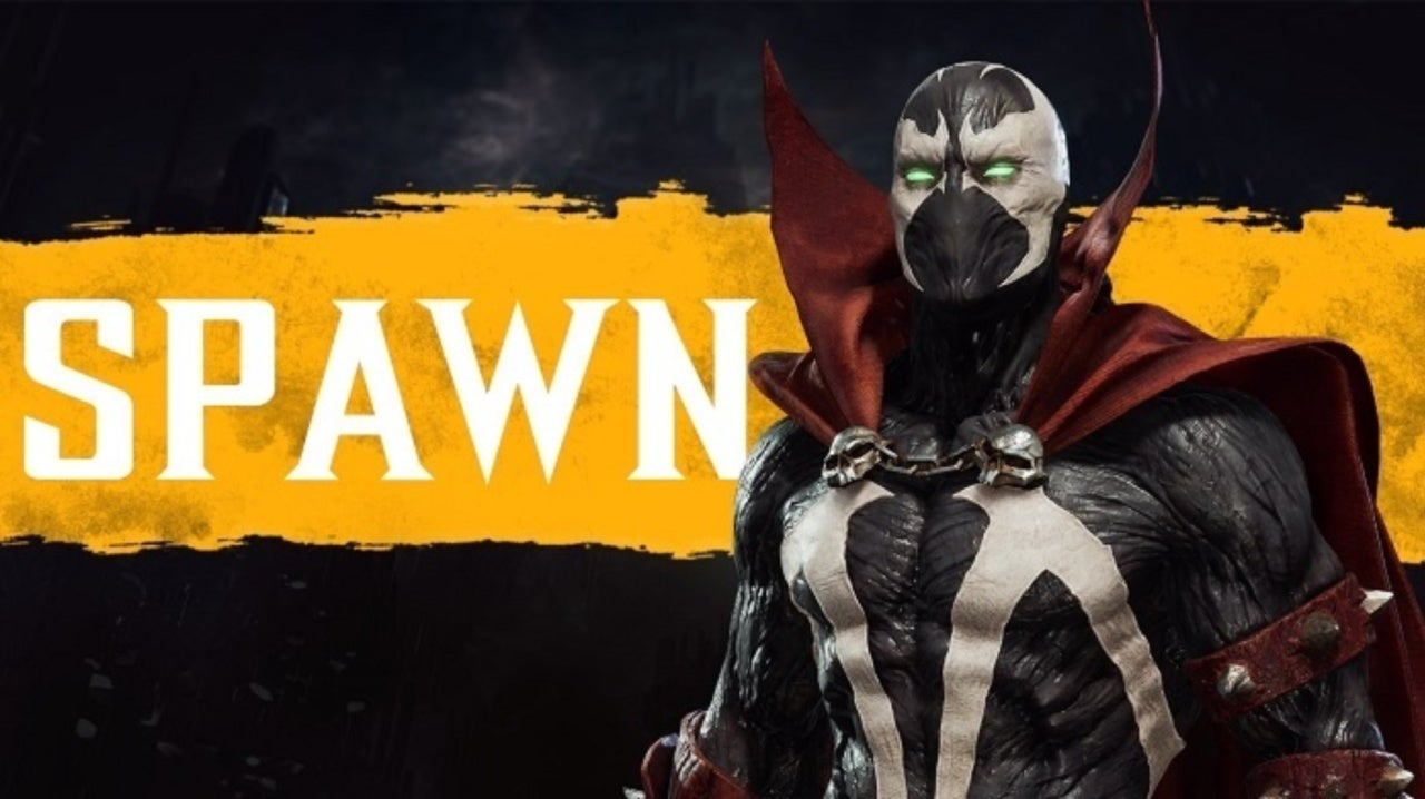 Mortal Kombat 11 Spawn Trailer My Nintendo News