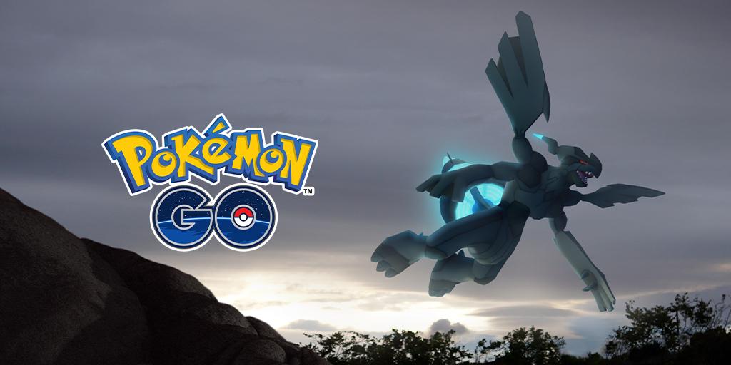 Niantic details plans for Pokemon Go including Zekrom's debut & more for June – My Nintendo News