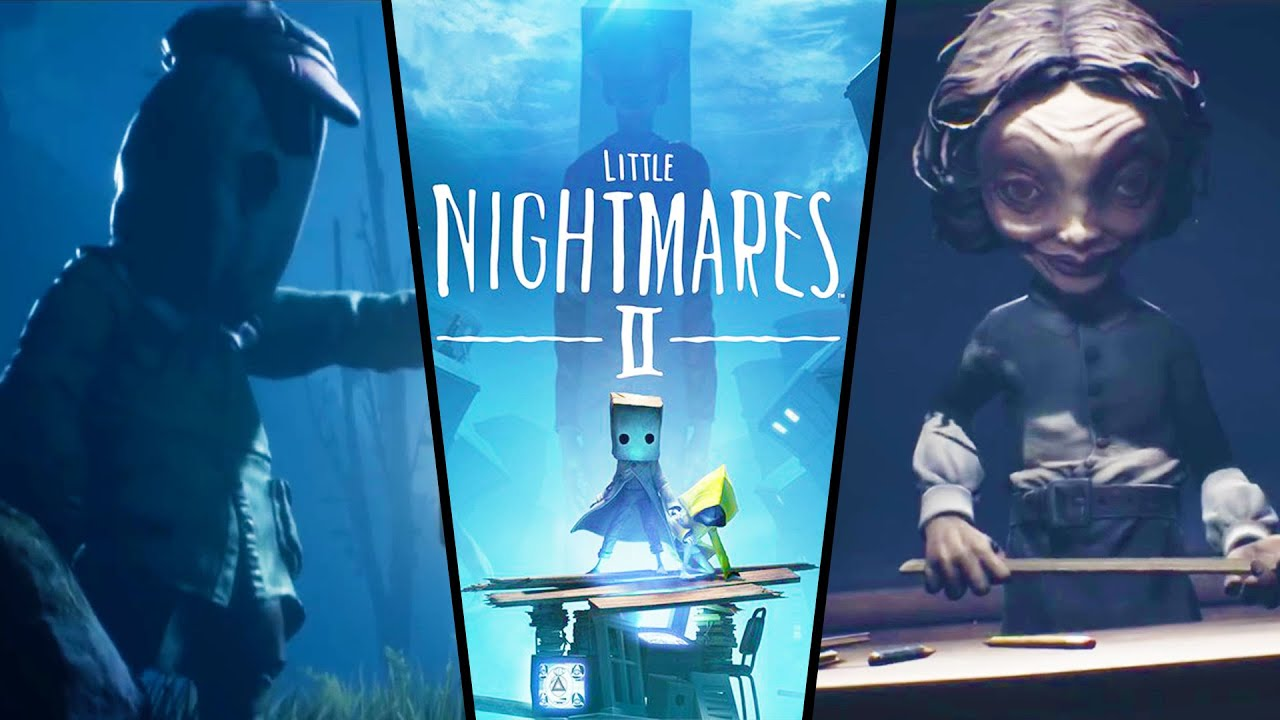 Little Nightmares 2 news coming 'later this summer' – My Nintendo News