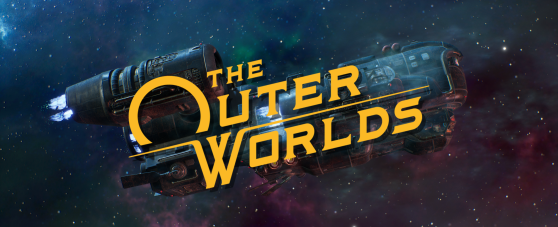 The switch version for The Outer Worlds has been updated to version 1.0.2
