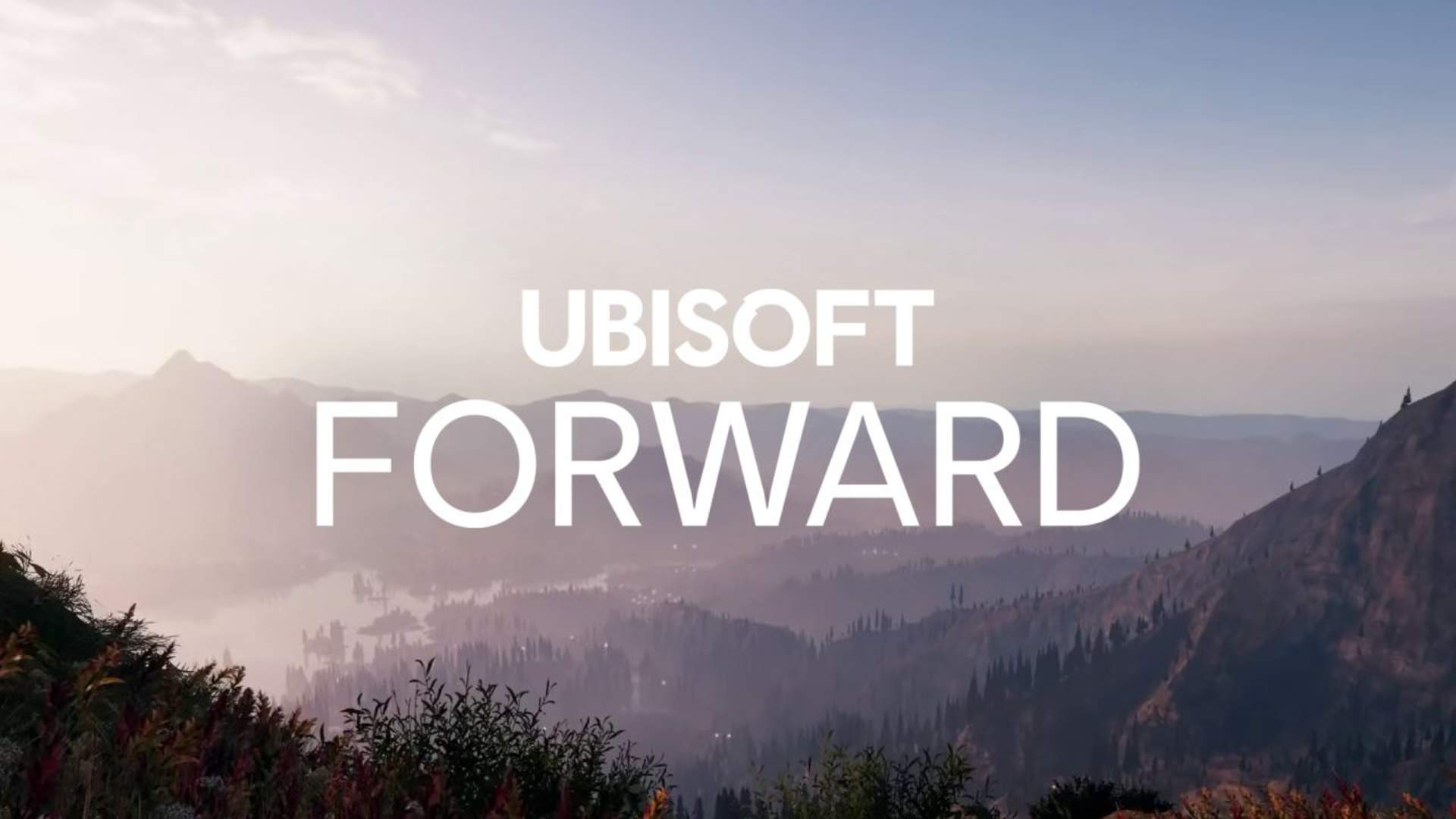 Τeaser trailer για το Ubisoft Forward