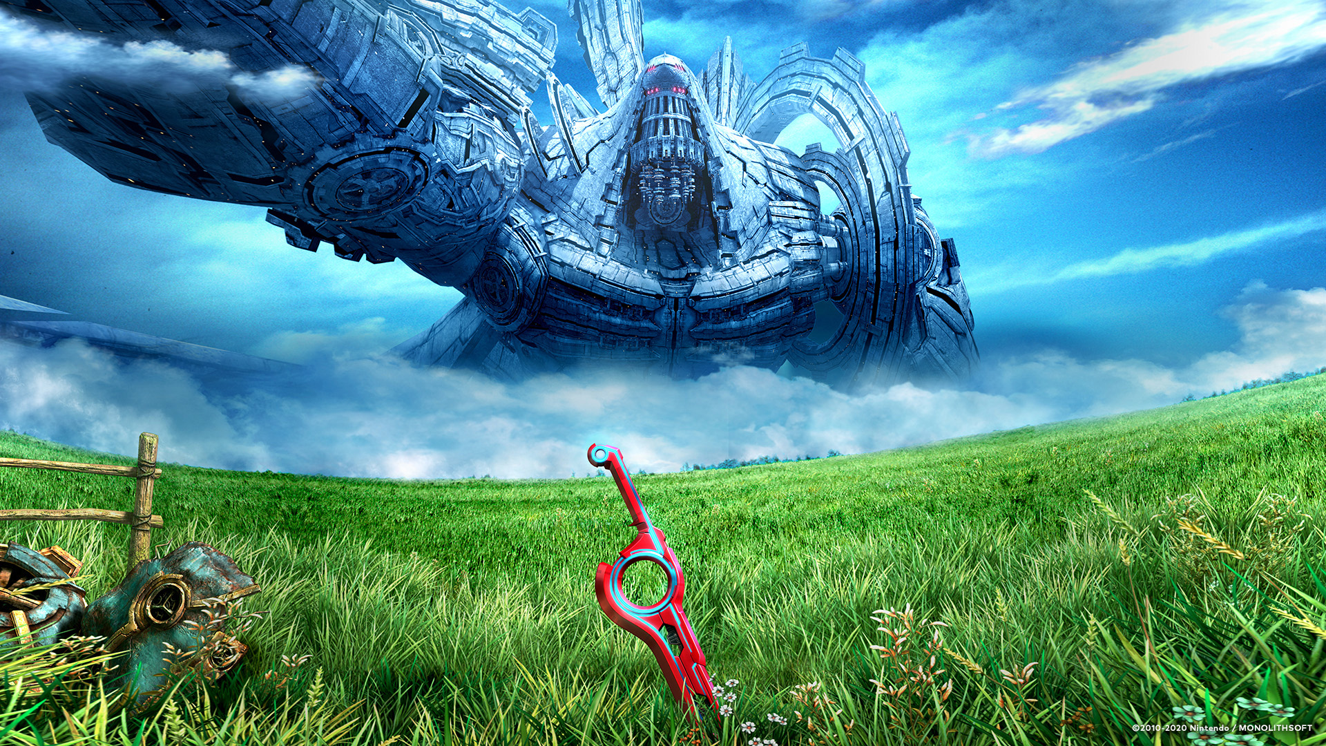 Monolith Soft Says They Created Xenoblade Chronicles Definitive Edition S Future Connected Epilogue For Two And A Half Reasons My Nintendo News