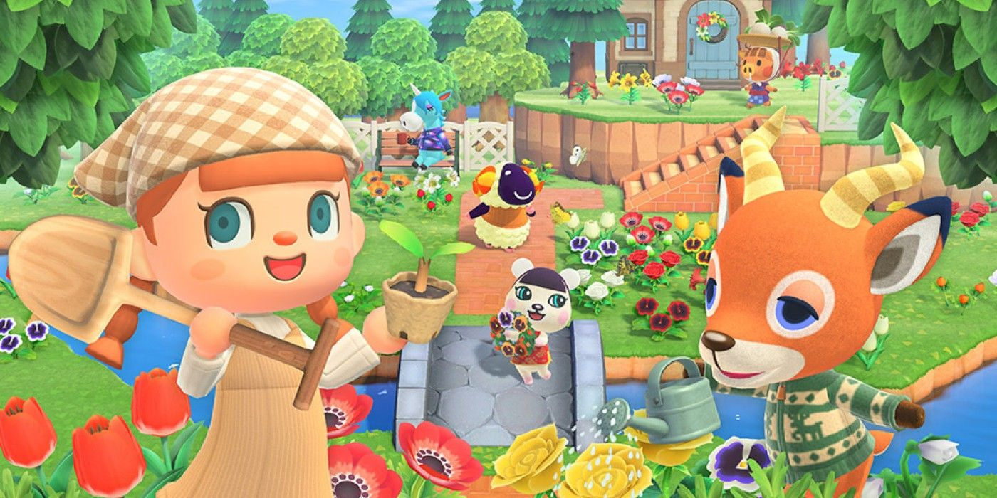 Here S The Items Animal Crossing New Horizons Owners Purchase The