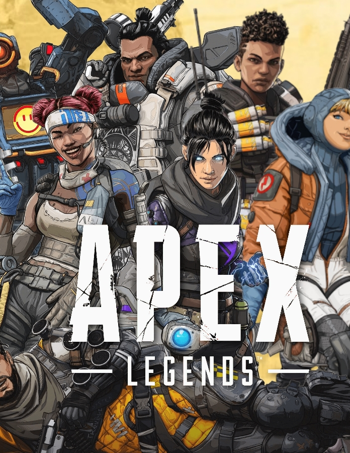 Apex Legends is coming to the Nintendo Switch this fall – My Nintendo News