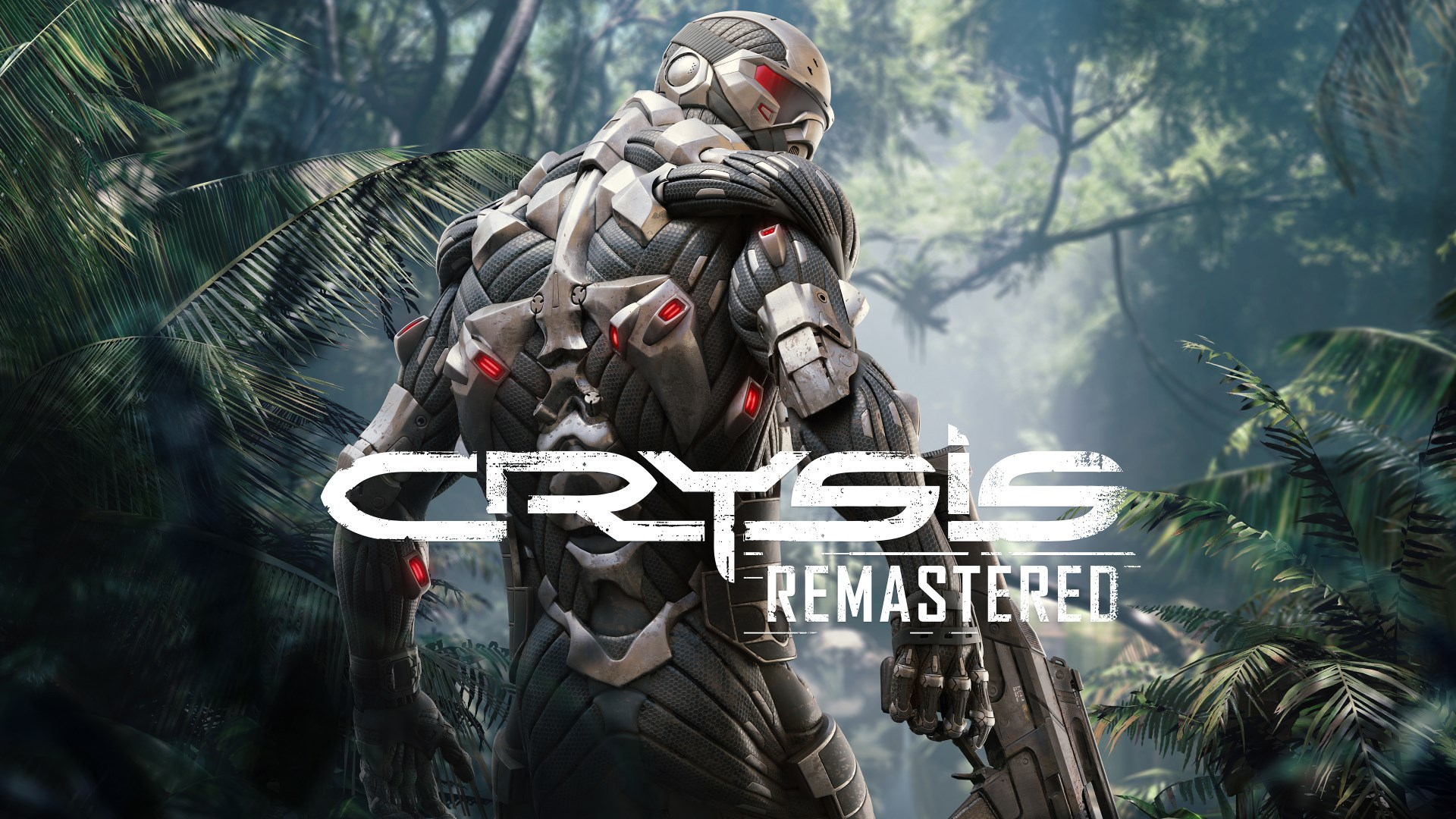 Crysis Remastered trailer leaks along with screenshots and release date