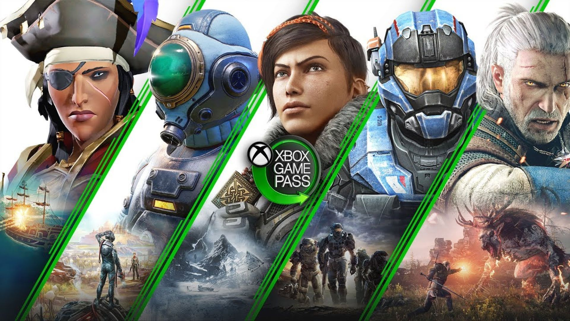 Watch Microsoft's Xbox Series X Games Showcase Live Stream Here