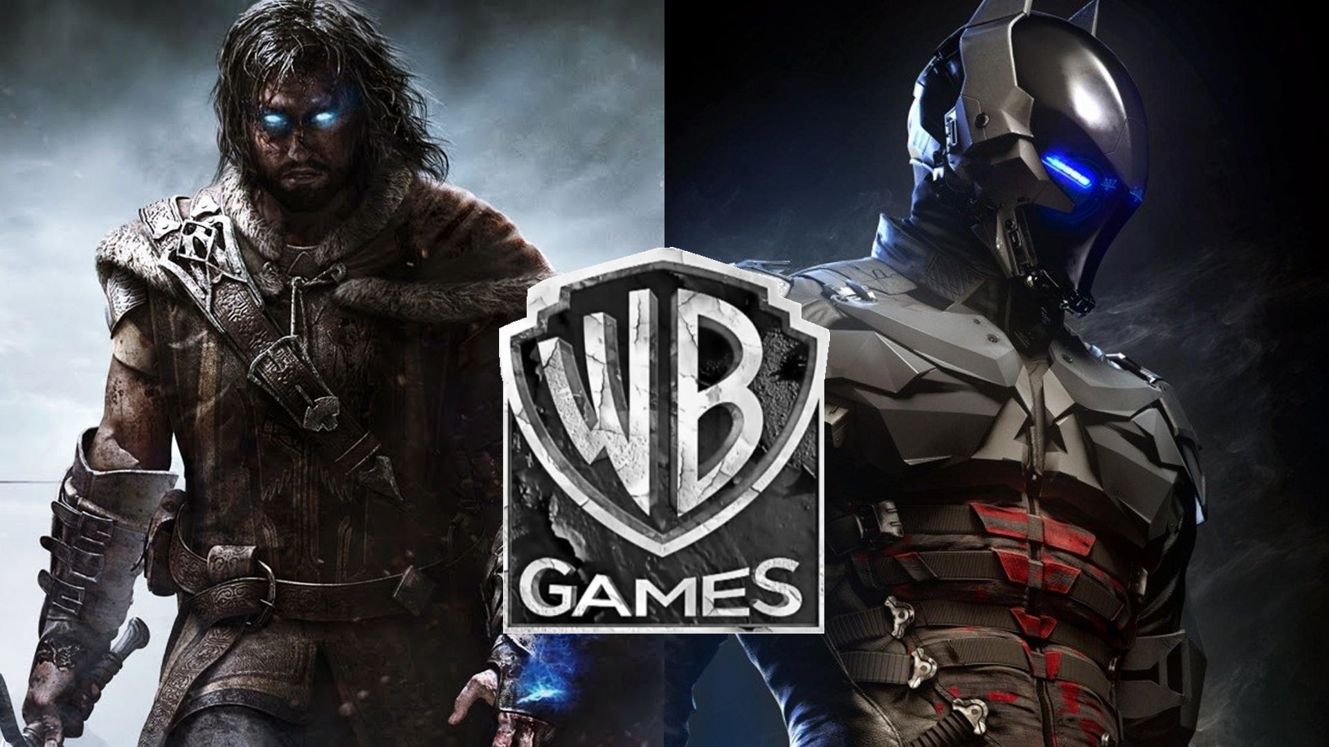 Warner Bros gaming division no longer for sale at present