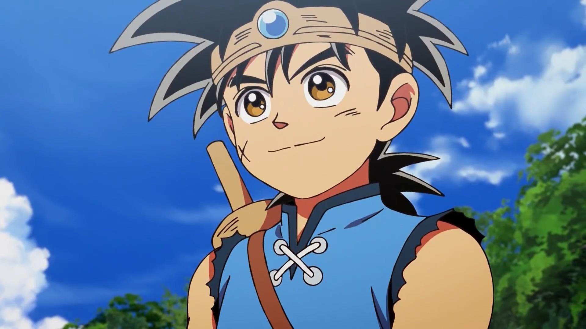 Australia: Square Enix has trademarked Infinity Strash – Dragon Quest: The Adventure of Dai