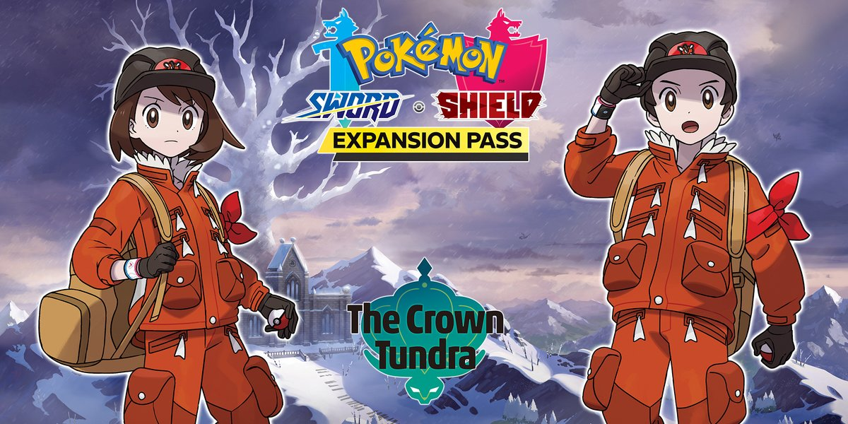 Legendary Pokemon Fought In Dynamax Adventures In Crown Tundra Have A 100 Chance Of Capture My Nintendo News