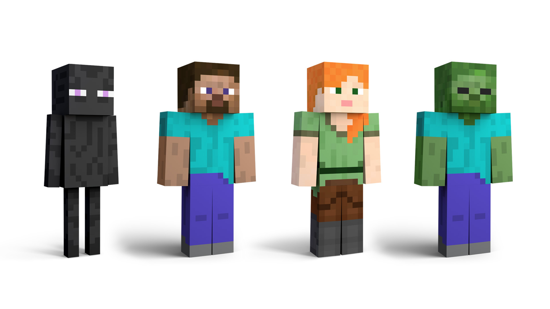 Minecraft Steve and Alex join Super Smash Bros Ultimate on 13th October  (US) 14th October (Europe) – My Nintendo News
