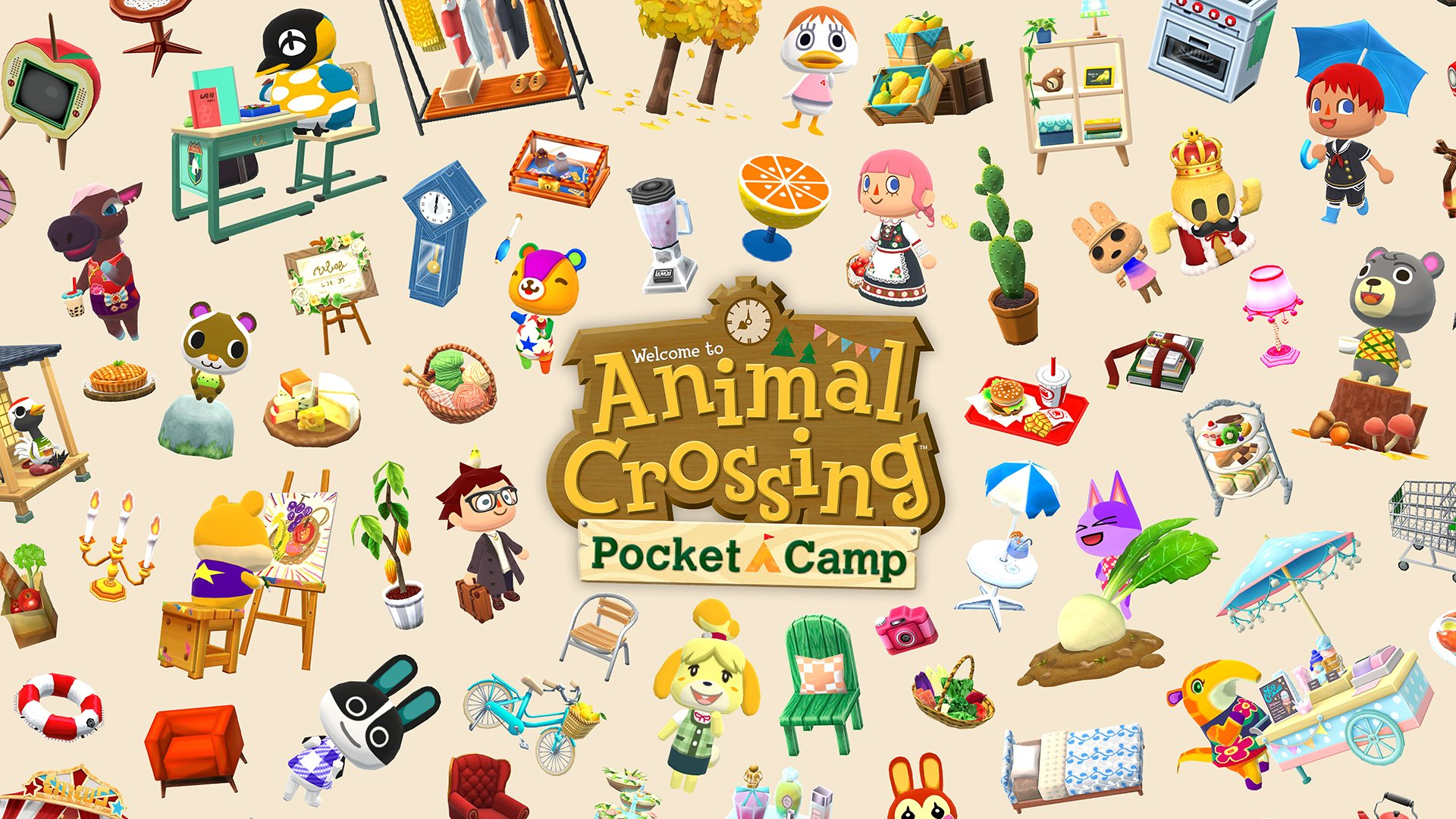 Nintendo Sets Out Animal Crossing Restrictions For Brands and Organizations