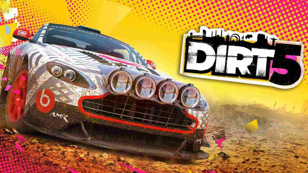 Codemasters Share Price Gains on Takeover Talks with Take-Two