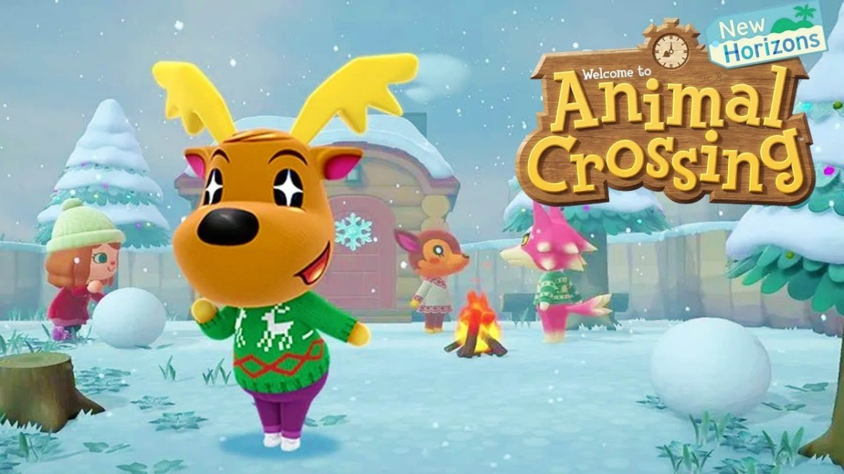 Twitter: Animal Crossing: New Horizons was 2020's most ...