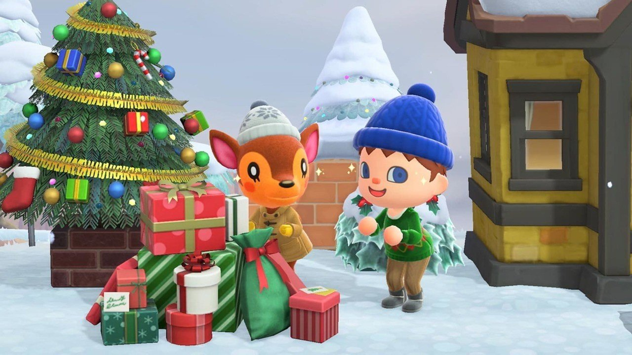 Animal Crossing: New Horizons Toy Day information - walkthrough and rewards