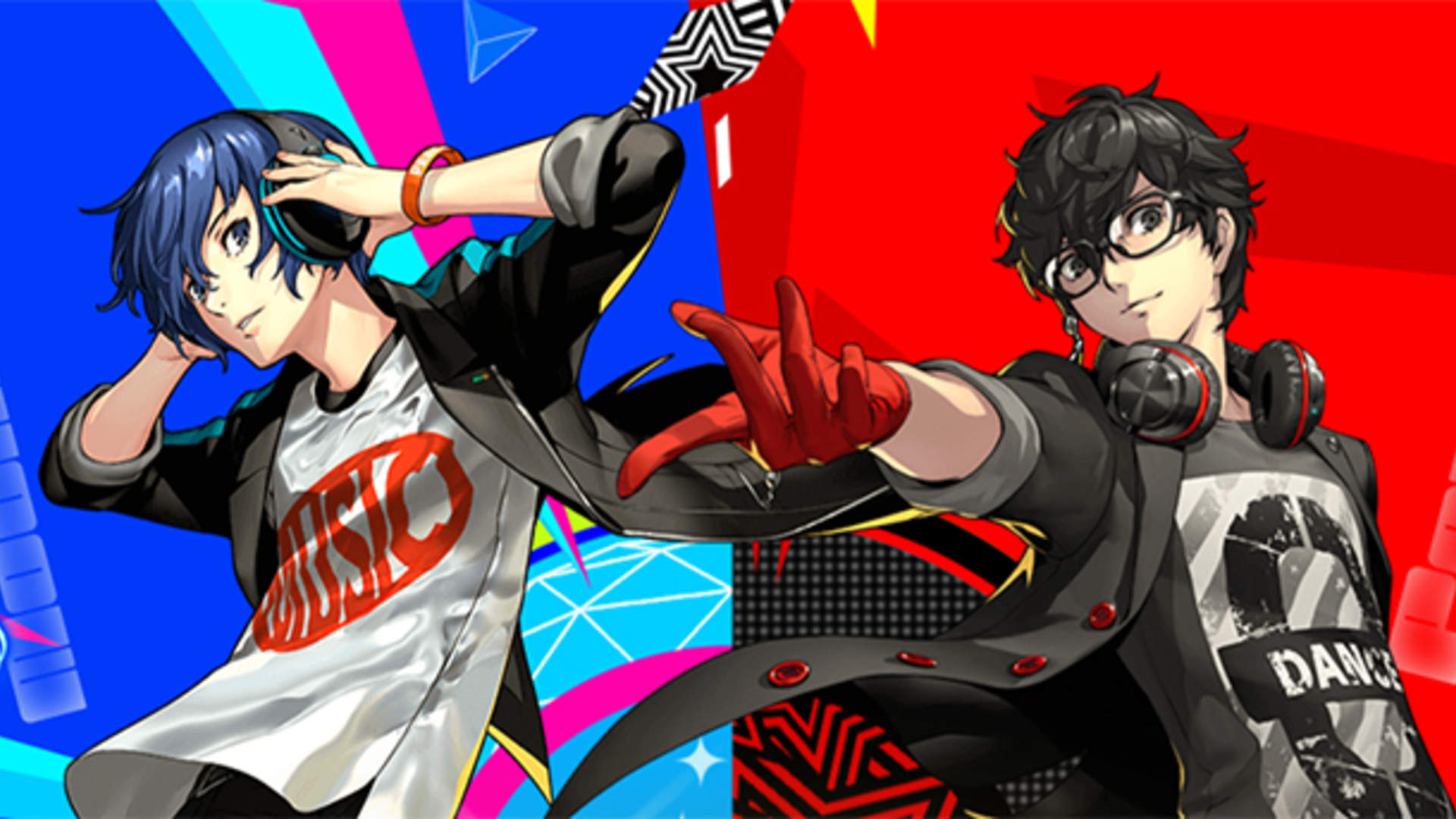 Persona 5 Strikers Teaser Promises a December 8, 2020 Reveal