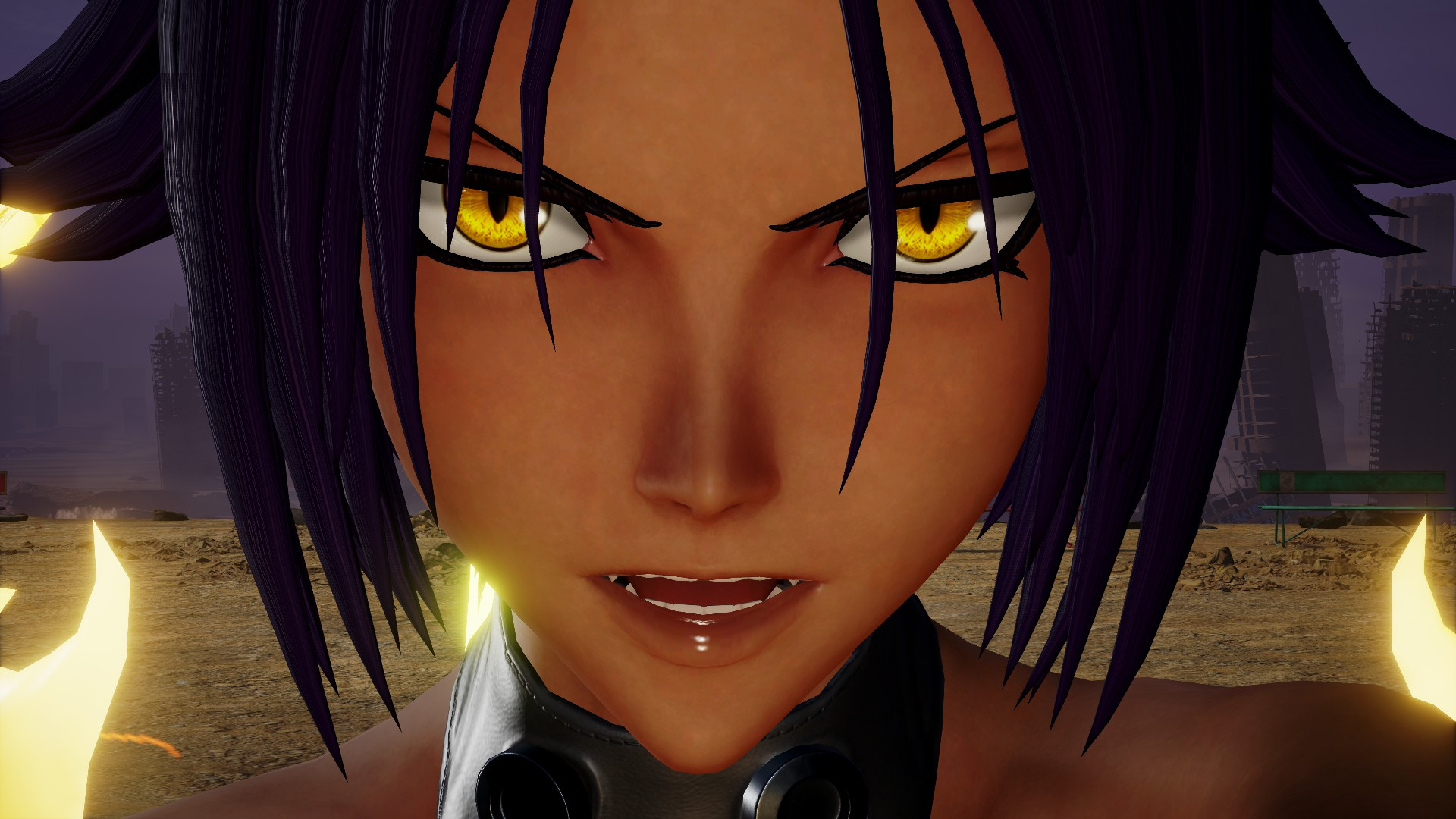 Yoruichi Shihouin from Bleach is coming to Jump Force – My Nintendo News