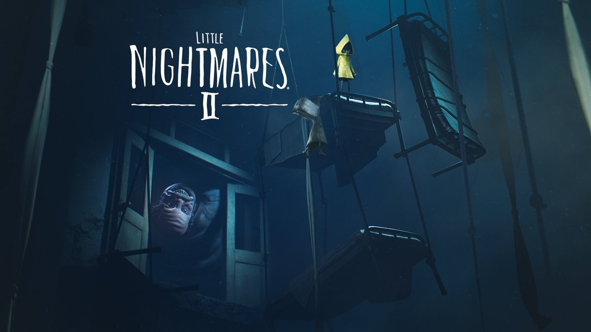 Little Nightmares II Trailer, Demo and Special Edition Console Revealed