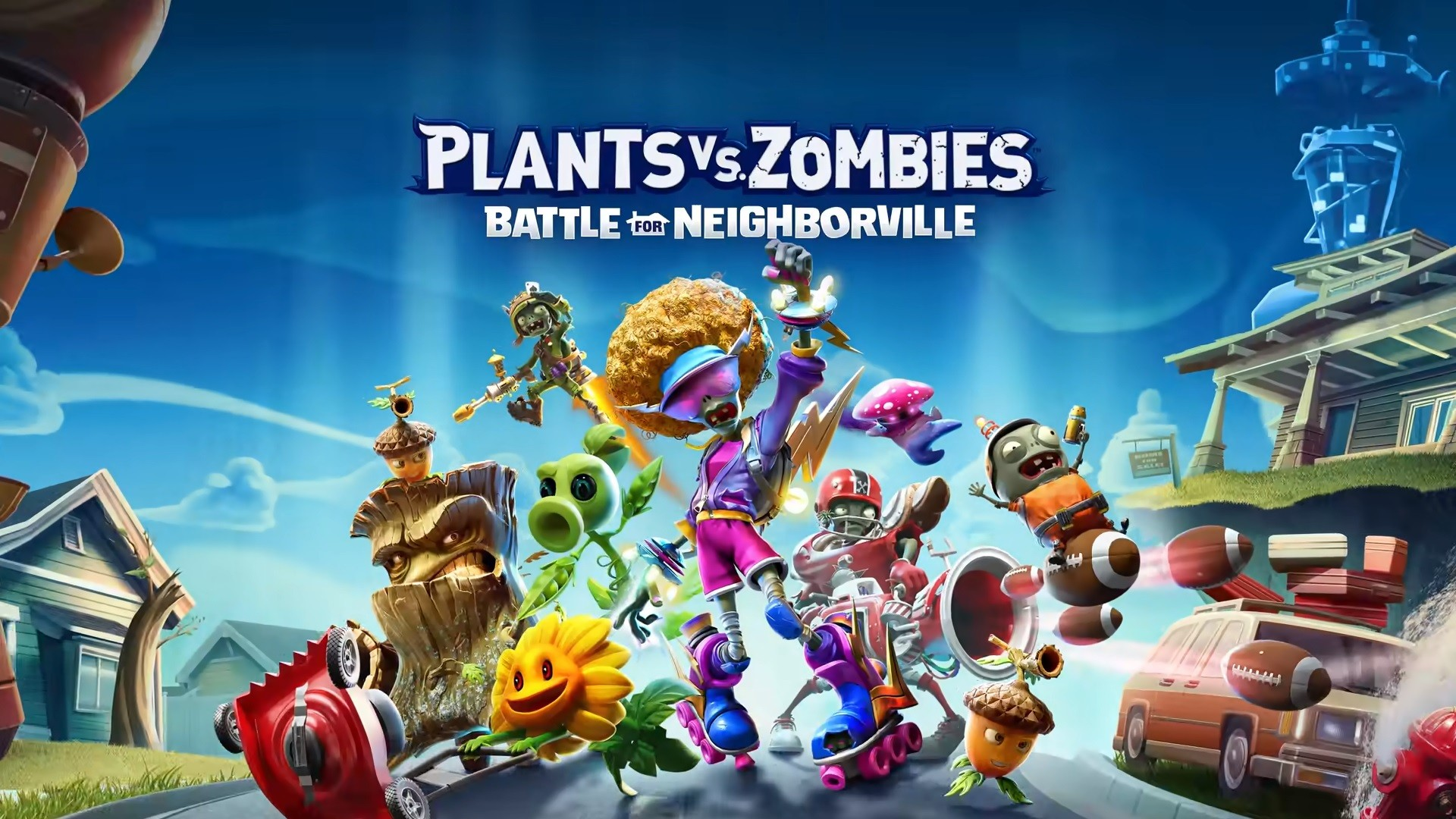 Plants vs. Zombies 2: Its About Time (2013) iPhone