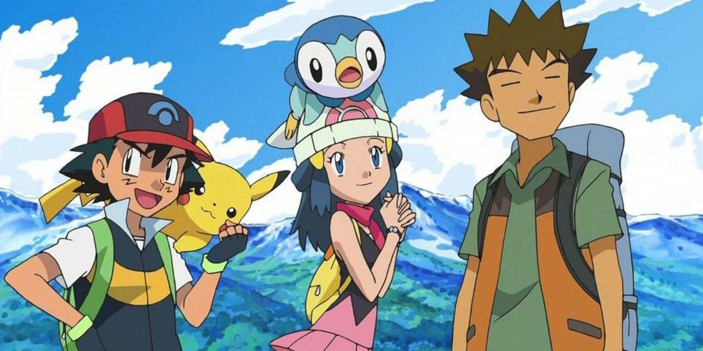 Rumour: Centro Pokemon says Pokemon Diamond & Pearl remakes coming to Nintendo Switch this year