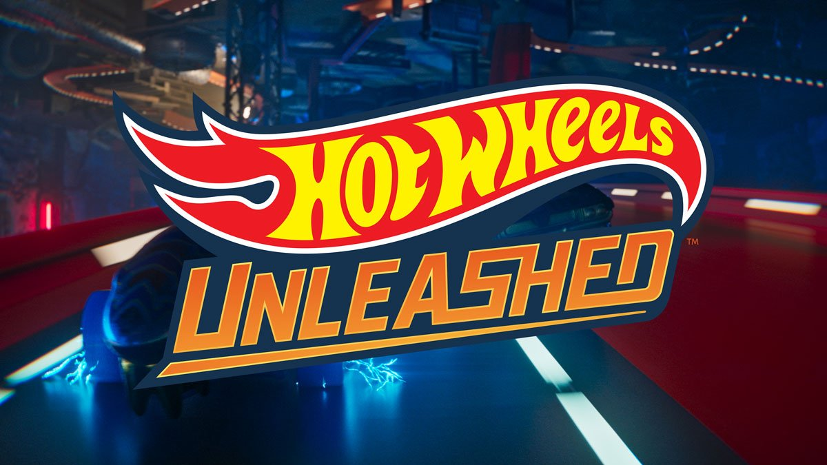Hot Wheels Unleashed coming to Nintendo Switch on 30th September