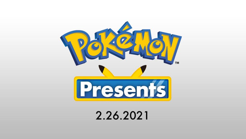 Special 25th Anniversary 'Pokemon Presents' video presentation happening Friday 3pm GMT