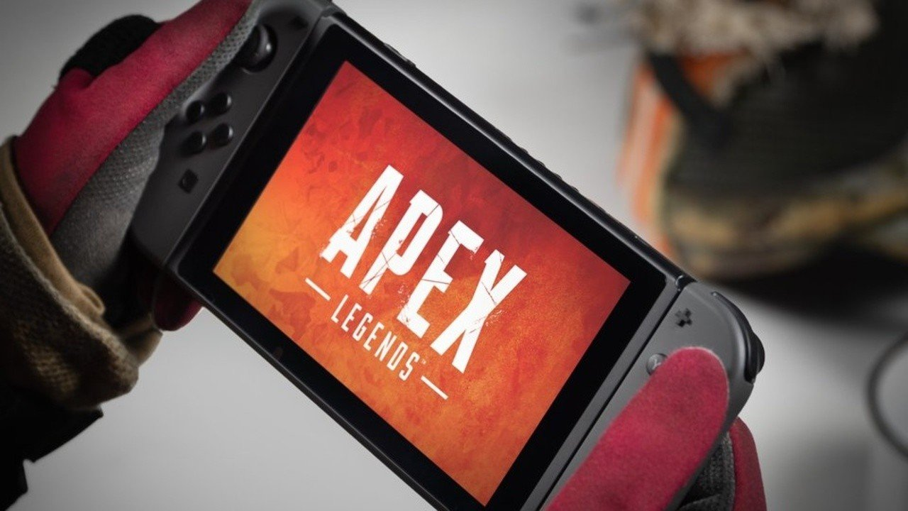 Video: Nintendo Minute give some Apex Legends beginner's tips with director Chad Grenier