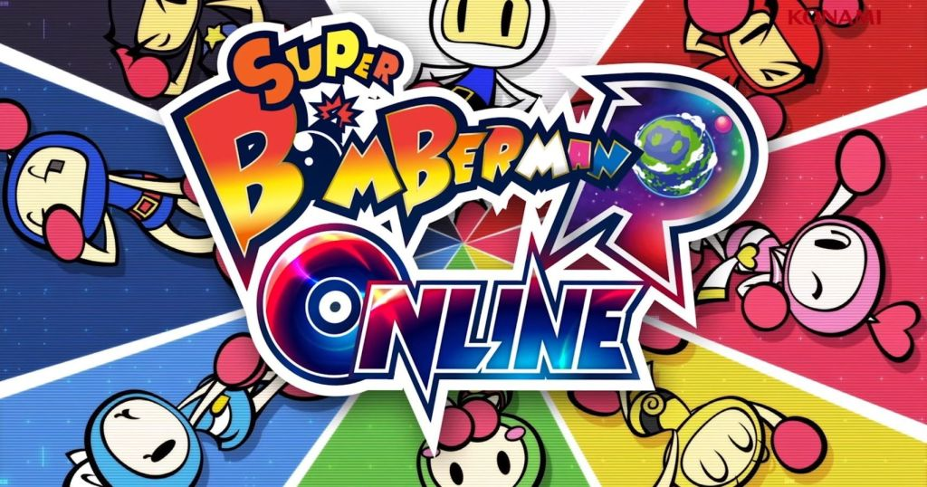 super bomberman r online coming to nintendo switch as free
